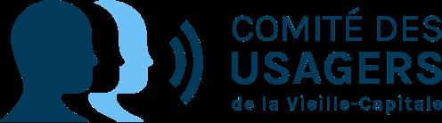 Logo du Comité des usages de la Vieille-Capitale